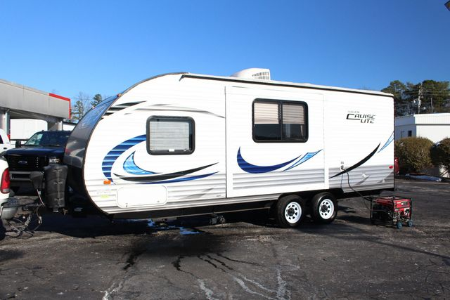 2015 Forest River Salem Cruise Lite T231RBXL Mooresville , NC 15