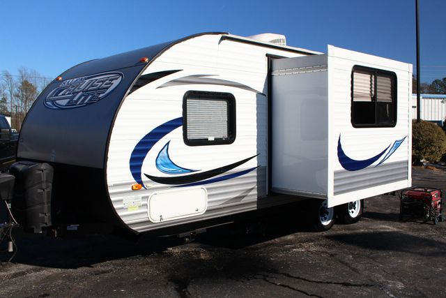 2015 Forest River Salem Cruise Lite T231RBXL Mooresville , NC 14