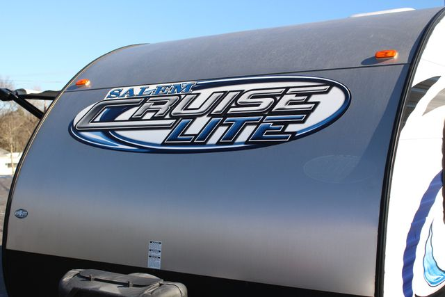2015 Forest River Salem Cruise Lite T231RBXL Mooresville , NC 10