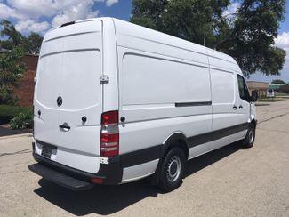 2014 Freightliner Sprinter Cargo Vans Chicago, Illinois 2