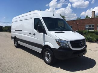 2014 Freightliner Sprinter Cargo Vans Chicago, Illinois