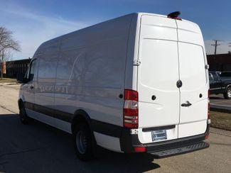 2014 Freightliner Sprinter Cargo Vans Chicago, Illinois 4