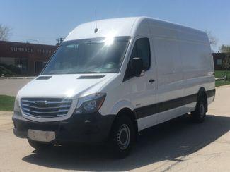 2014 Freightliner Sprinter Cargo Vans Chicago, Illinois 1