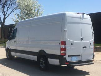 2014 Freightliner Sprinter Cargo Vans Chicago, Illinois 3