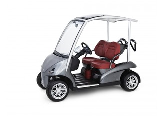 2016 Garia Golf San Marcos, California