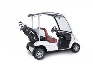 2016 Garia Golf San Marcos, California 2