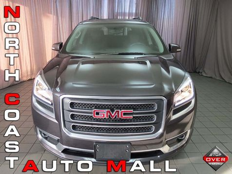 2014 GMC Acadia SLT in Akron, OH