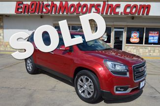 2014 GMC Acadia in Brownsville, TX