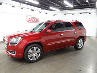 2014 GMC Acadia Denali Little Rock, Arkansas 2