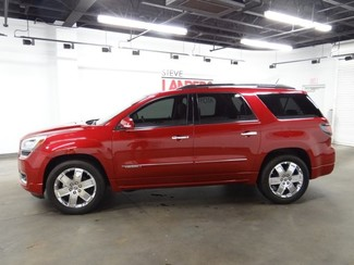2014 GMC Acadia Denali Little Rock, Arkansas 3