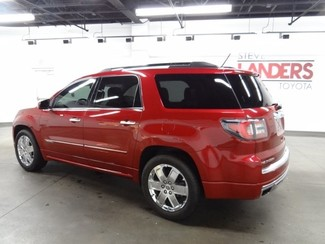 2014 GMC Acadia Denali Little Rock, Arkansas 4