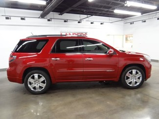 2014 GMC Acadia Denali Little Rock, Arkansas 7