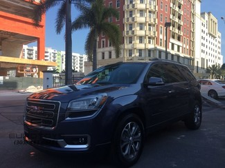 2014 GMC Acadia in Miami FL