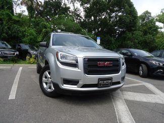 2014 GMC Acadia SLE SEFFNER, Florida 6