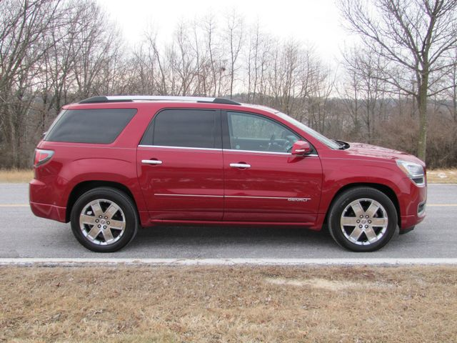 2014 GMC Acadia Denali Loaded With Every Option! ONE OWNER! St. Louis, Missouri 1