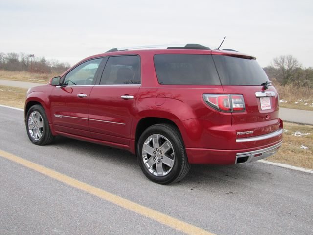 2014 GMC Acadia Denali Loaded With Every Option! ONE OWNER! St. Louis, Missouri 5