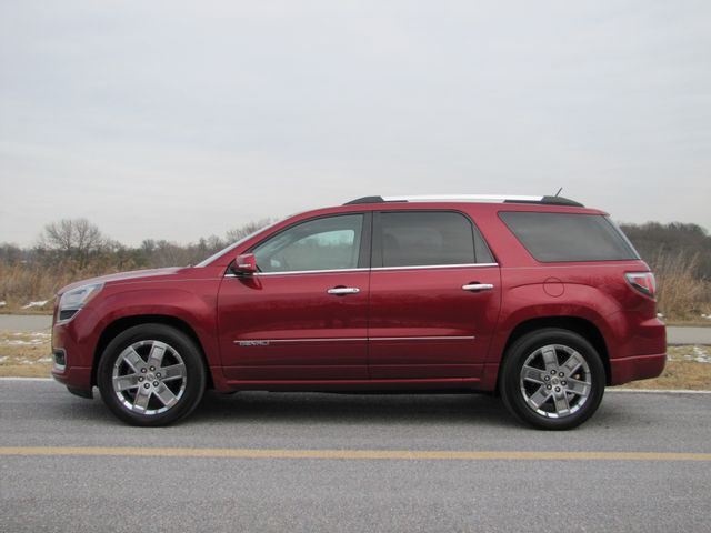 2014 GMC Acadia Denali Loaded With Every Option! ONE OWNER! St. Louis, Missouri 6