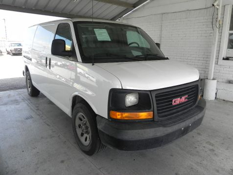 2014 GMC Savana Cargo Van  in New Braunfels