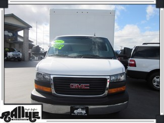 2014 GMC Savana Commercial Cutaway 4500 16ft Box Burlington, WA