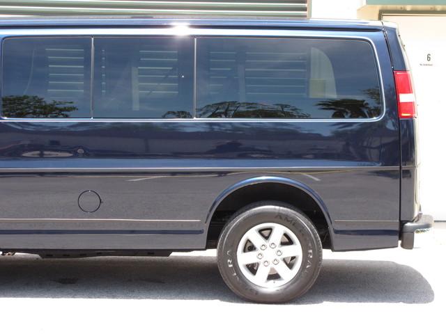 2014 GMC Savana Passenger AWD 1LT Jacksonville , FL 7