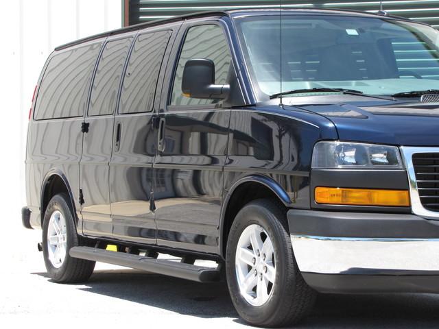 2014 GMC Savana Passenger AWD 1LT Jacksonville , FL 12