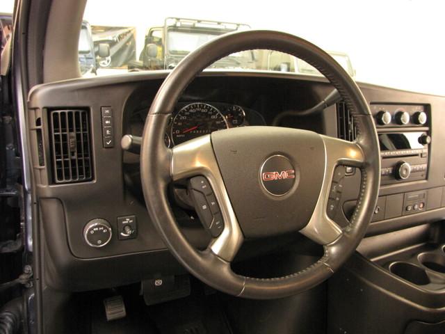 2014 GMC Savana Passenger AWD 1LT Jacksonville , FL 28