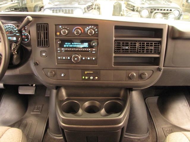 2014 GMC Savana Passenger AWD 1LT Jacksonville , FL 29