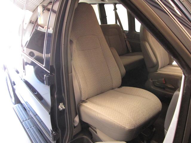 2014 GMC Savana Passenger AWD 1LT Jacksonville , FL 36