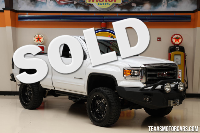 2014 GMC Sierra 1500 SLE This 2014 GMC Sierra 1500 SLE is in great shape with only 17 725 miles