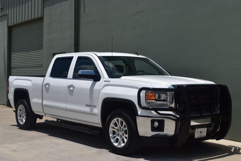 2014 GMC Sierra 1500 SLT | Arlington, TX | Lone Star Auto Brokers, LLC