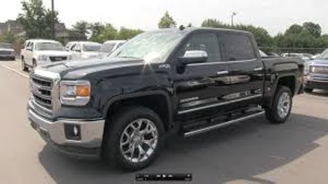 2014 GMC Sierra 1500 SLT in Cathedral City