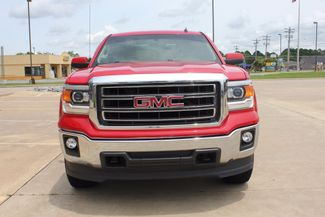 2014 GMC Sierra 1500 SLE DOUBLE CAB Z71 2WD Conway, Arkansas 3