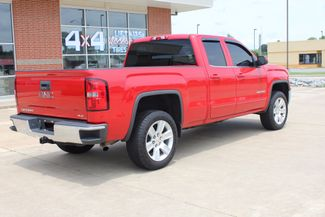 2014 GMC Sierra 1500 SLE DOUBLE CAB Z71 2WD Conway, Arkansas 6