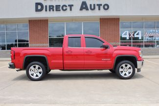 2014 GMC Sierra 1500 SLE DOUBLE CAB Z71 2WD Conway, Arkansas 8