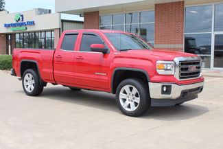 2014 GMC Sierra 1500 SLE DOUBLE CAB Z71 2WD Conway, Arkansas 7