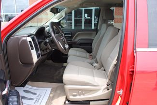 2014 GMC Sierra 1500 SLE DOUBLE CAB Z71 2WD Conway, Arkansas 11