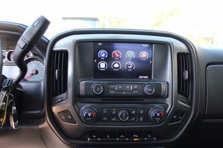2014 GMC Sierra 1500 SLT Z71  4X4 ALL TERRAIN Conway, Arkansas 13