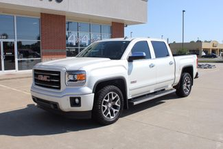 2014 GMC Sierra 1500 SLT Z71  4X4 ALL TERRAIN Conway, Arkansas 1