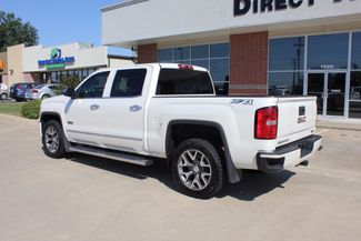 2014 GMC Sierra 1500 SLT Z71  4X4 ALL TERRAIN Conway, Arkansas 2