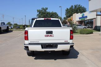 2014 GMC Sierra 1500 SLT Z71  4X4 ALL TERRAIN Conway, Arkansas 3
