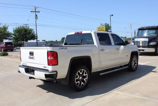 2014 GMC Sierra 1500 SLT Z71  4X4 ALL TERRAIN Conway, Arkansas 5