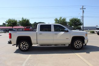 2014 GMC Sierra 1500 SLT Z71  4X4 ALL TERRAIN Conway, Arkansas 6
