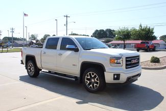 2014 GMC Sierra 1500 SLT Z71  4X4 ALL TERRAIN Conway, Arkansas 7