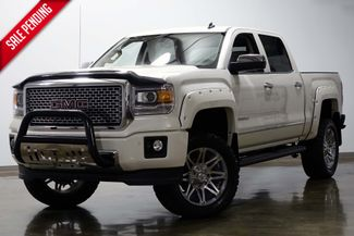 2014 GMC Sierra 1500 Denali | Dallas, Texas | Shawnee Motor Company in  Texas
