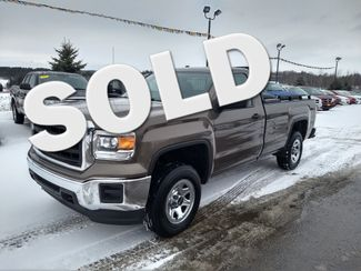 2014 GMC Sierra 1500 in Derby, Vermont