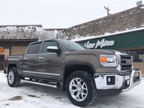2014 GMC Sierra 1500 SLT in Dickinson, ND