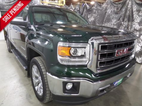 2014 GMC Sierra 1500 SLT Crew Cab Long Box 4WD in , ND