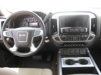 2014 GMC Sierra 1500 SLT Dickson, Tennessee 8