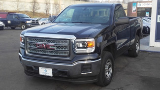 2014 GMC Sierra 1500 East Haven, CT