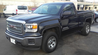 2014 GMC Sierra 1500 East Haven, CT 1